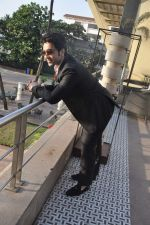 Adhyayan Suman at Heartless Press conference in Fortis in Novotel, Mumbai on 29th Jan 2014 (15)_52e9fdbe521ab.JPG