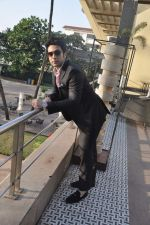 Adhyayan Suman at Heartless Press conference in Fortis in Novotel, Mumbai on 29th Jan 2014 (16)_52e9fdbeb332e.JPG
