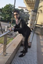 Adhyayan Suman at Heartless Press conference in Fortis in Novotel, Mumbai on 29th Jan 2014 (17)_52e9fdbf21b9f.JPG