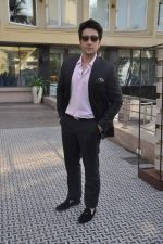 Adhyayan Suman at Heartless Press conference in Fortis in Novotel, Mumbai on 29th Jan 2014 (9)_52e9fdbc4fa9d.JPG