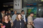 Former first lady of France Valerie snapped at airport in Mumbai on 28th Jan 2014 (36)_52e9f769c75b3.JPG
