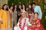 Deepika Gehani, Zeba Kohli, Pooja bedi, her daughter Aalia and Karan Oberoi at Raageshwari Loomba and Sudhanshu Swaroop Wedding in Four Seasons on 27th Jan 2014._52ecc3f1ca9d5.JPG