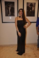 Kainaat Arora at Vikram Bawa Calendar Launch in Mumbai on 31st Jan 2014 (57)_52ec945144c4e.JPG