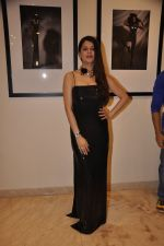 Kainaat Arora at Vikram Bawa Calendar Launch in Mumbai on 31st Jan 2014 (58)_52ec945200037.JPG