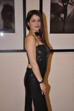 Kainaat Arora at Vikram Bawa Calendar Launch in Mumbai on 31st Jan 2014 (59)_52ec94528d018.JPG