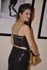 Kainaat Arora at Vikram Bawa Calendar Launch in Mumbai on 31st Jan 2014 (61)_52ec94666b09d.JPG