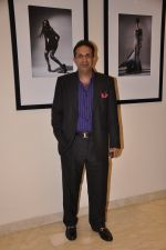 Parvez Damania at Vikram Bawa Calendar Launch in Mumbai on 31st Jan 2014 (10)_52ec94af3b348.JPG
