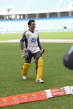 Bobby Deol at CCL Match of Mumbai Heroes Vs Telugu Warriors in Dubai on 1st Feb 2014 (262)_52ee1b5457295.JPG