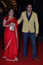 Sudhanshu Pandey at Ahana Deol_s Wedding Ceremony in ITC Maratha, Mumbai on 1st Feb 2014(182)_52ee0e3b4a231.JPG