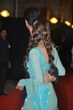Vaibhav Arora, Ahana Deol at Ahana Deol_s Wedding Ceremony in ITC Maratha, Mumbai on 1st Feb 2014 (29)_52ee112275743.JPG