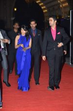 at Ahana Deol_s Wedding Ceremony in ITC Maratha, Mumbai on 1st Feb 2014(176)_52ee0d8aa4c41.JPG