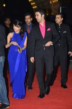 at Ahana Deol_s Wedding Ceremony in ITC Maratha, Mumbai on 1st Feb 2014(177)_52ee0d8c0d827.JPG