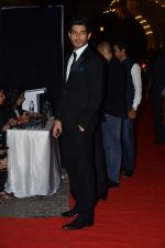 at Ahana Deol_s Wedding Ceremony in ITC Maratha, Mumbai on 1st Feb 2014(184)_52ee0d9251992.JPG