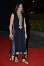 at Ahana Deol_s Wedding Ceremony in ITC Maratha, Mumbai on 1st Feb 2014(186)_52ee0d960efce.JPG