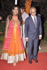 Juhi Chawla at Ahana Deol_s Wedding Reception in Mumbai on 2nd Feb 2014 (74)_52efa223e9c7e.JPG