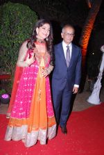 Juhi Chawla at Ahana Deol_s Wedding Reception in Mumbai on 2nd Feb 2014(283)_52efa226d1213.JPG