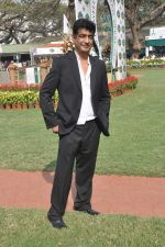 Kishan Kumar at McDowell_s Signature Derby in Mahalaxmi Race Course, Mumbai on 2nd Feb 2014(106)_52ef9ec7753e5.JPG