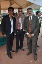 Kishan Kumar at McDowell_s Signature Derby in Mahalaxmi Race Course, Mumbai on 2nd Feb 2014(108)_52ef9ec87bf73.JPG