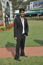 Kishan Kumar at McDowell_s Signature Derby in Mahalaxmi Race Course, Mumbai on 2nd Feb 2014(109)_52ef9ec8e7d55.JPG