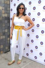 Shahana Goswami at Sunday Brunch in The Big Bang Bar & Cafe on 2nd Feb 2014(161)_52ef6029ce3b5.JPG