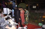 Vaibhav Arora, Ahana Deol, Rekha at Ahana Deol_s Wedding Reception in Mumbai on 2nd Feb 2014 (55)_52efa3ec769fb.JPG