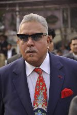 Vijay Mallya at McDowell_s Signature Derby in Mahalaxmi Race Course, Mumbai on 2nd Feb 2014(295)_52ef9f233df7c.JPG