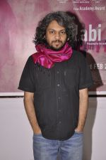 Anand Gandhi at Press conference of documentary film Gulabi Gang in Press Club, Mumbai on 3rd Feb 2014 (31)_52f0856361df3.JPG