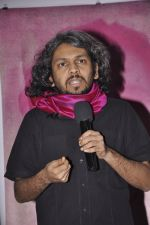 Anand Gandhi at Press conference of documentary film Gulabi Gang in Press Club, Mumbai on 3rd Feb 2014 (32)_52f08553854f3.JPG