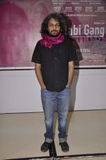Anand Gandhi at Press conference of documentary film Gulabi Gang in Press Club, Mumbai on 3rd Feb 2014 (33)_52f08556e8ac5.JPG