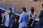 Ranveer Singh, Priyanka Chopra, Arjun Kapoor, Mithun Chakraborty at the Promotion of Gunday on Dance India Dance in Famous, Mumbai on 3rd Feb 2014 (67)_52f086a718ff6.JPG