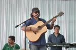 Mohit Chauhan at Anurag Basu_s Saraswati pooja in Mumbai on 4th Feb 2014 (1)_52f1d9ed4b3f0.JPG