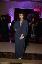 Nikita Rawal at Siddharth Kannan_s wedding reception with Neha in Mumbai on 4th Feb 2014 (307)_52f204e375937.JPG