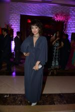 Nikita Rawal at Siddharth Kannan_s wedding reception with Neha in Mumbai on 4th Feb 2014 (309)_52f204e436e43.JPG