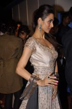 Malaika Arora Khan at Manish malhotra show for save n empower the girl child cause by lilavati hospital in Mumbai on 5th Feb 2014(238)_52f3c4b5d2c75.JPG