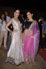 Malaika Arora Khan at Manish malhotra show for save n empower the girl child cause by lilavati hospital in Mumbai on 5th Feb 2014(239)_52f3c4b63aaf5.JPG