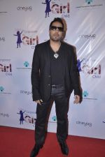 Mika Singh at Manish malhotra show for save n empower the girl child cause by lilavati hospital in Mumbai on 5th Feb 2014(191)_52f3c5e756d6c.JPG