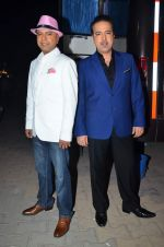 Ravi Behl, Naved Jaffrey at gunday promotions on the sets of Boogie Woogie in Malad, Mumbai on 6th Feb 2014 (5)_52f3d909e10de.JPG