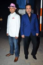 Ravi Behl, Naved Jaffrey at gunday promotions on the sets of Boogie Woogie in Malad, Mumbai on 6th Feb 2014 (6)_52f3d92bcd7c6.JPG