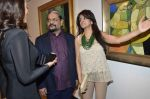 Sonakshi Sinha at neeraj goswami exhibition  hosted by chhaya Momaya in Jehangir Art Gallery, Mumbai on 5th Feb 2014 (163)_52f3c1d61ad43.JPG