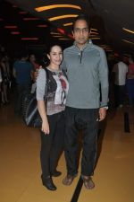 Vishwajeet Pradhan at Lone Survivor screening in Cinemax, Mumbai on 5th Feb 2014 (27)_52f3c076a9580.JPG