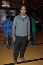 Vishwajeet Pradhan at Lone Survivor screening in Cinemax, Mumbai on 5th Feb 2014 (5)_52f3c076419ed.JPG