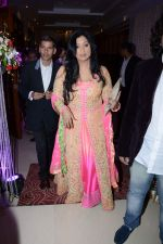 Richa Sharma at Music Maestro Pt. Bhavdeep Jaipurwale_s Son Sudeep Jaipurwale_s Sangeet on 5th Feb 2014(2)_52f4a304e45ee.JPG