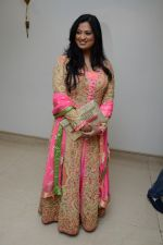 Richa Sharma at Music Maestro Pt. Bhavdeep Jaipurwale_s Son Sudeep Jaipurwale_s Sangeet on 5th Feb 2014_52f4a32f1d10b.JPG