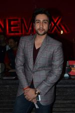 Adhyayan Suman at Heartless promotions in Cinemax, Mumbai on 7th Feb 2014 (84)_52f59d7b9b854.JPG