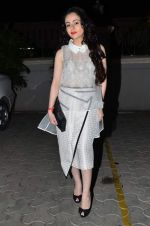 Ariana Ayam at Heartless promotions in Cinemax, Mumbai on 7th Feb 2014 (66)_52f59f16c8ae3.JPG
