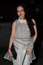 Ariana Ayam at Heartless promotions in Cinemax, Mumbai on 7th Feb 2014 (70)_52f59f188796c.JPG