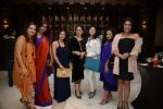 Manasi Joshi Roy, Neelam Singh, Prerna Joshi  at Samsara Art anniversary in Enigma, J W Marriott, Mumbai on 7th Feb 2014 (120)_52f5c59ad5971.JPG