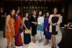 Manasi Joshi Roy, Neelam Singh, Prerna Joshi  at Samsara Art anniversary in Enigma, J W Marriott, Mumbai on 7th Feb 2014 (121)_52f5c55b21200.JPG