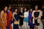 Manasi Joshi Roy, Neelam Singh, Prerna Joshi  at Samsara Art anniversary in Enigma, J W Marriott, Mumbai on 7th Feb 2014 (122)_52f5c59c2acf8.JPG
