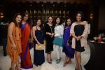 Manasi Joshi Roy, Neelam Singh, Prerna Joshi  at Samsara Art anniversary in Enigma, J W Marriott, Mumbai on 7th Feb 2014 (123)_52f5c55b73b65.JPG